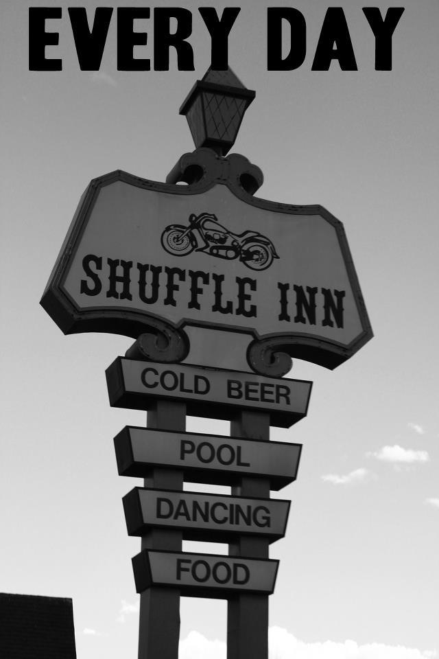 LMFAO - Shuffle Inn