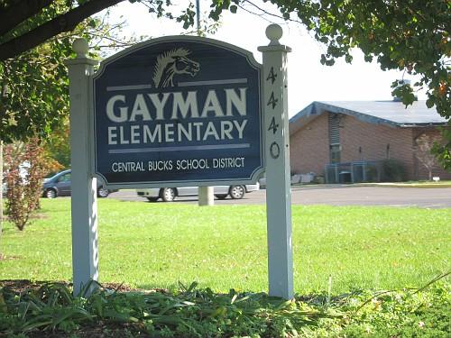 Gayman Elementary