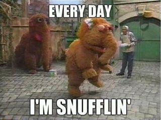 LMFAO - Snufflin