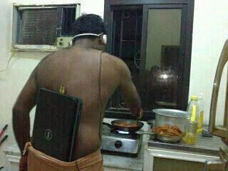 Before They Had iPods