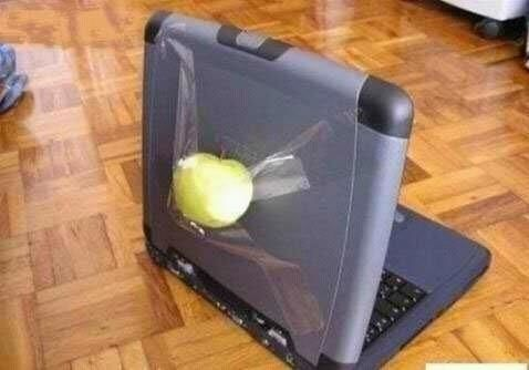 New Apple MacBook Laptop