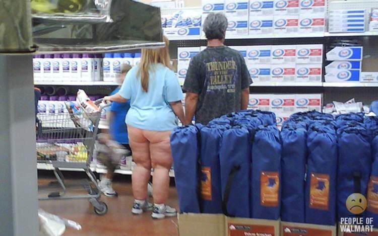 Walmart Nude Leggings Part 2