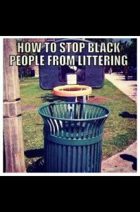 how-to-stop-black-people-from-littering