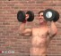 8 Full Body Dumbbell Exercises