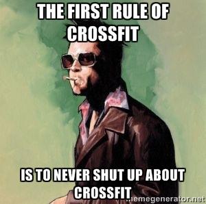 crossfit fight club brad pitt