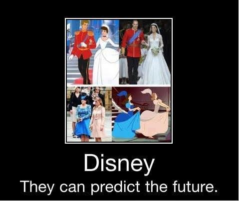 disney princess future