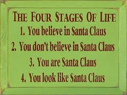 four stages santa