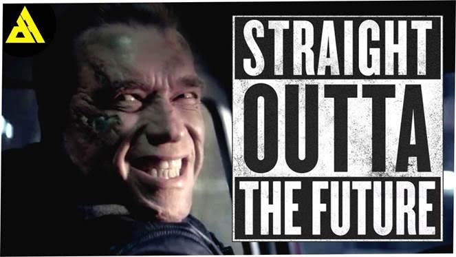 future terminator arnold