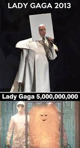 lady gaga dr who future
