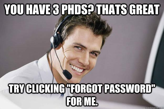 password tech guy forgot password