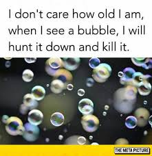 bubble kill pop