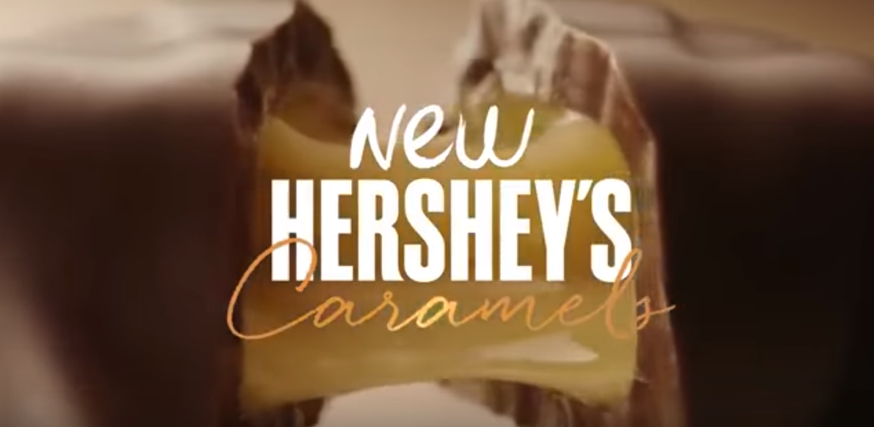 Hershey Caramel Commercial Song