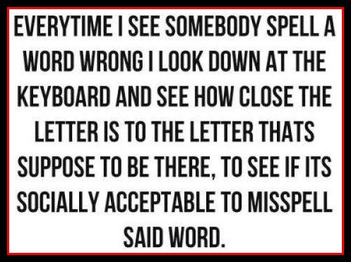 typo grammar