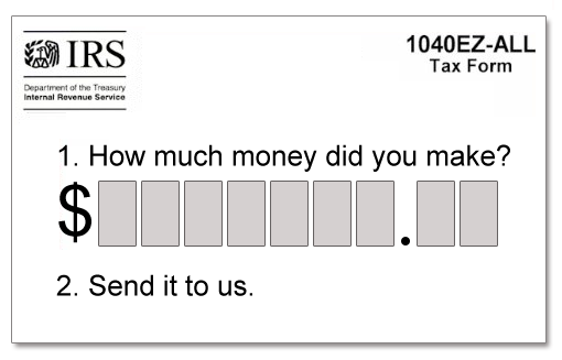 new-tax-form