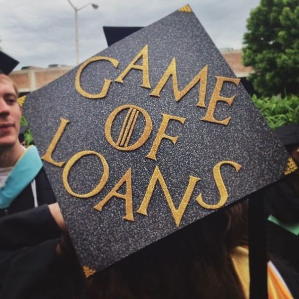 Game of Loans Graduation
