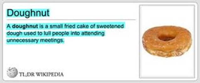 donut wiki definition