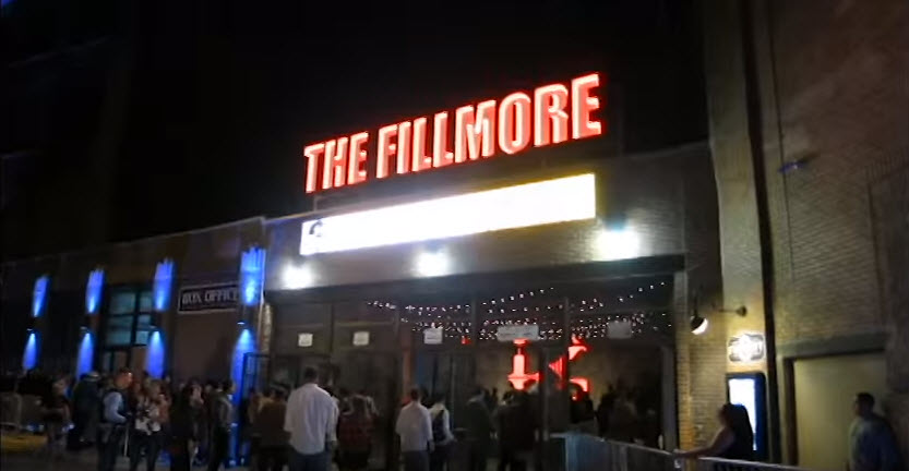 Kaskade @ The Fillmore