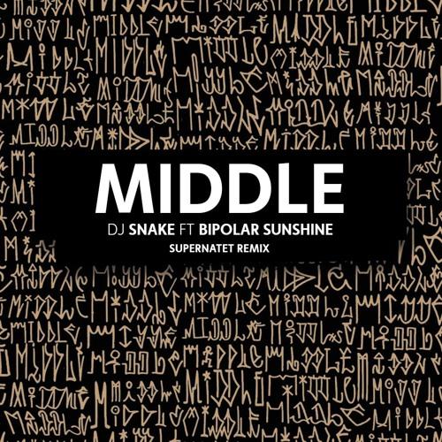 DJ Snake – Middle (Audio) ft. Bipolar Sunshine